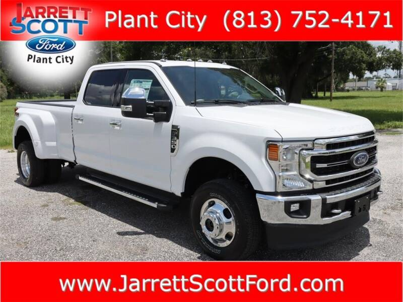 2021 Ford F-350 Super Duty for sale in Plant City, FL