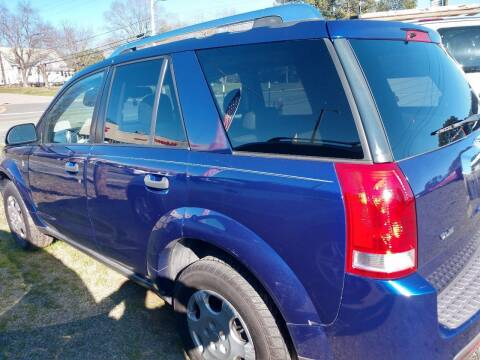 2006 Saturn Vue for sale at Delgato Auto in Pittsboro NC