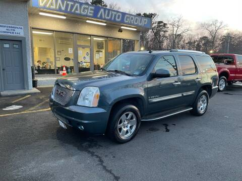 2007 GMC Yukon for sale at Vantage Auto Group in Brick NJ