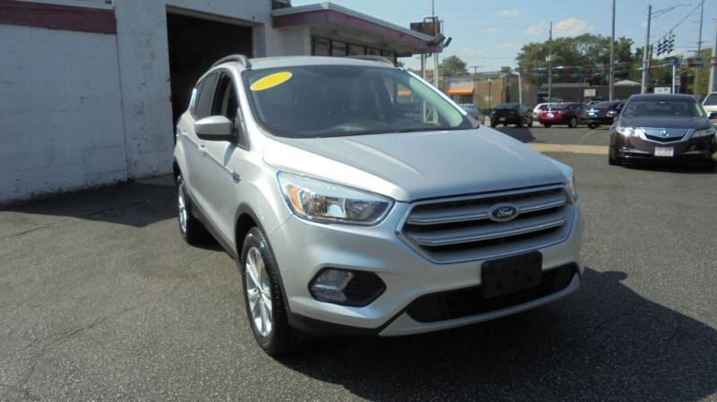 2018 Ford Escape for sale at Absolute Motors 2 in Hammond IN
