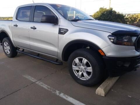 2019 Ford Ranger for sale at Stanley Chrysler Dodge Jeep Ram Gatesville in Gatesville TX
