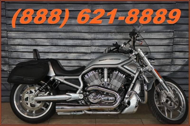 2012 Harley-Davidson V-Rod for sale at AZautorv.com in Mesa AZ