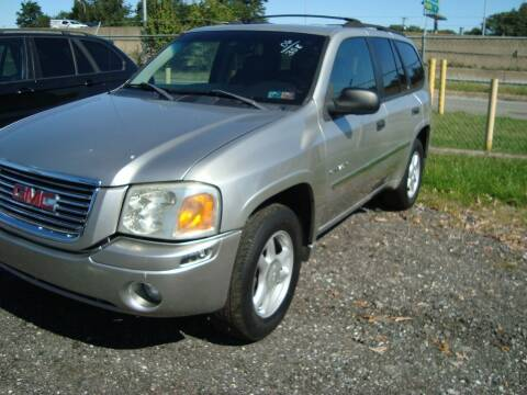 2006 GMC Envoy for sale at Branch Avenue Auto Auction in Clinton MD