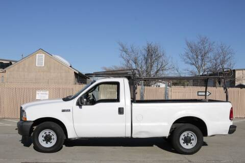 2004 Ford F-350 Super Duty for sale at California Diversified Venture in Livermore CA