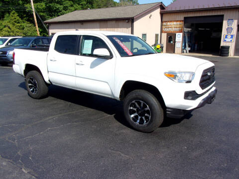 2018 Toyota Tacoma for sale at Dave Thornton North East Motors in North East PA