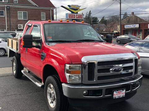 2010 Ford F-350 Super Duty for sale at Bel Air Auto Sales in Milford CT