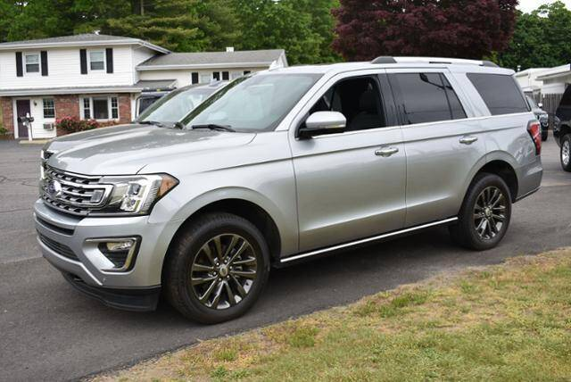 2020 Ford Expedition for sale at AUTO ETC. in Hanover MA