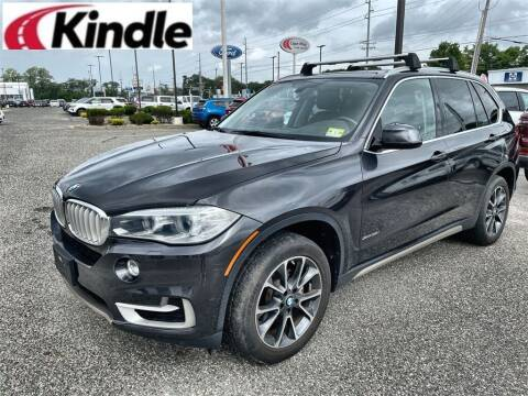 2014 BMW X5 for sale at Kindle Auto Plaza in Cape May Court House NJ
