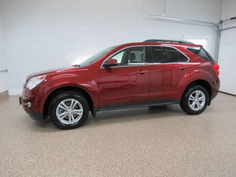 2010 Chevrolet Equinox for sale at HTS Auto Sales in Hudsonville MI