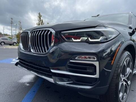 2020 BMW X5 for sale at Southern Auto Solutions - Lou Sobh Honda in Marietta GA