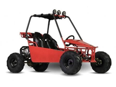 2021 Kandi GKM 125 for sale at Advanti Powersports in Mesa AZ
