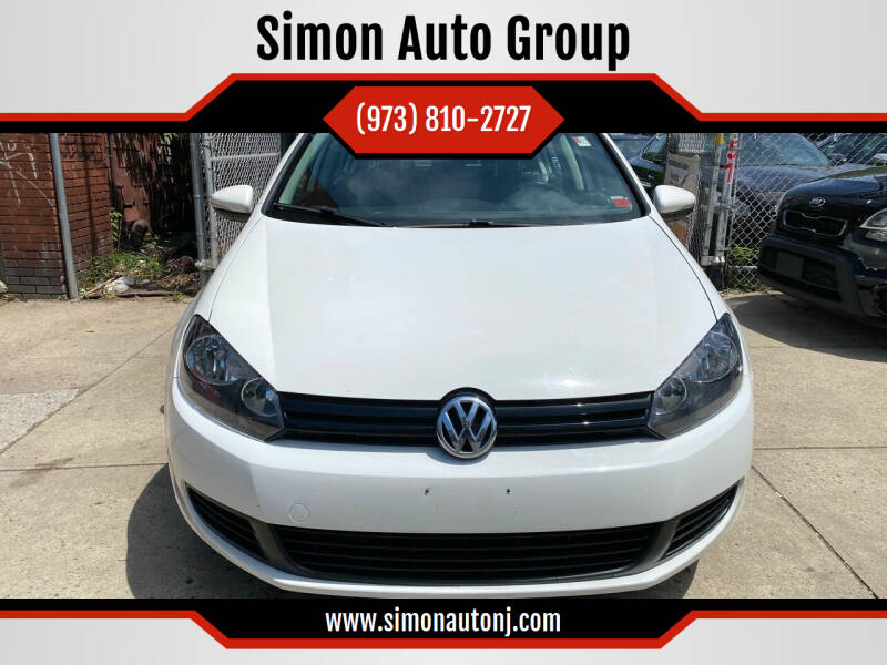 2013 Volkswagen Golf for sale at Simon Auto Group in Newark NJ