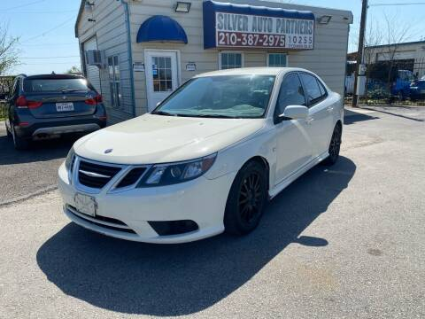 2008 Saab 9-3 for sale at Silver Auto Partners in San Antonio TX