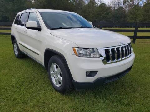 2011 Jeep Grand Cherokee for sale at Bratton Automotive Inc in Phenix City AL