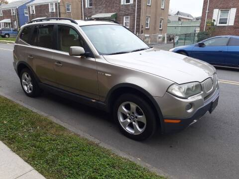 2007 BMW X3 for sale at G1 AUTO SALES II in Elizabeth NJ