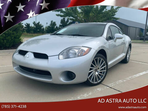 2006 Mitsubishi Eclipse for sale at Ad Astra Auto LLC in Lawrence KS