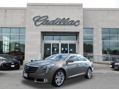2019 Cadillac XTS for sale at Radley Cadillac in Fredericksburg VA
