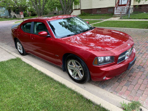 2006 Dodge Charger for sale at RIVER AUTO SALES CORP in Maywood IL