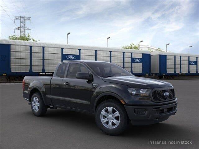2021 Ford Ranger for sale in Kalamazoo, MI