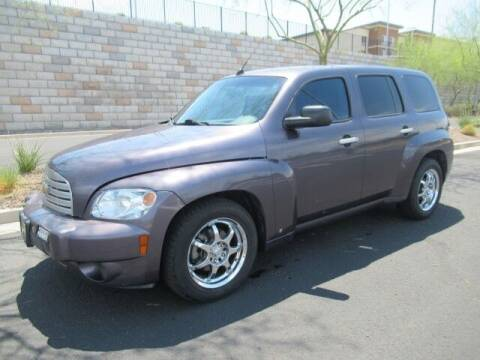 2006 Chevrolet HHR for sale at Curry's Cars Powered by Autohouse - Auto House Tempe in Tempe AZ
