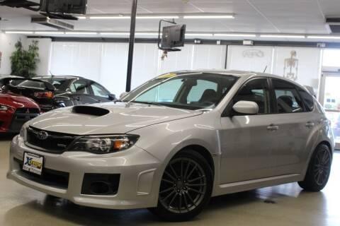 2011 Subaru Impreza for sale at Xtreme Motorwerks in Villa Park IL