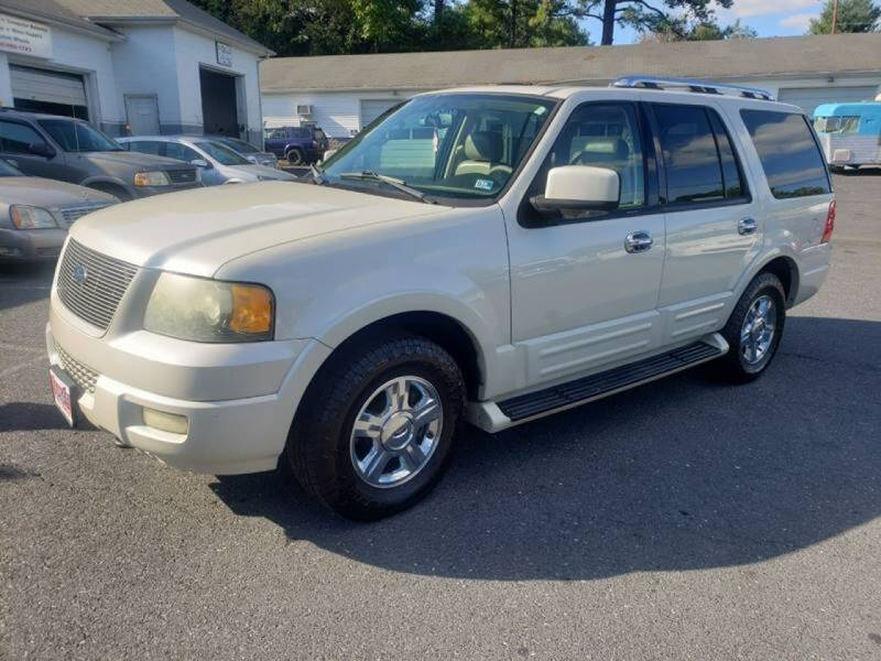 2006 Ford Expedition for sale at Driven Motors in Staunton VA