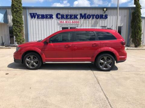 2015 Dodge Journey for sale at Weber Creek Motors in Corpus Christi TX