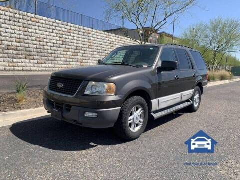 2005 Ford Expedition for sale at MyAutoJack.com @ Auto House in Tempe AZ