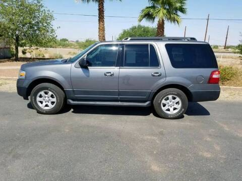 2014 Ford Expedition for sale at Ryan Richardson Motor Company in Alamogordo NM