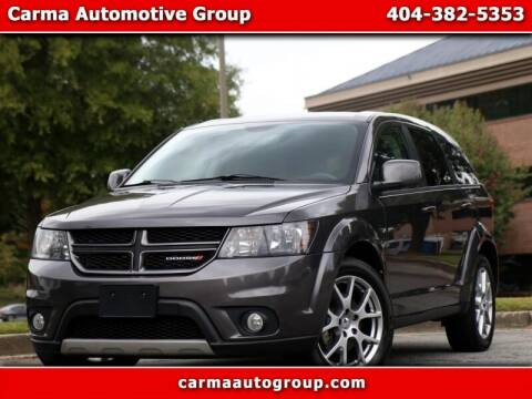 2014 Dodge Journey for sale at Carma Auto Group in Duluth GA