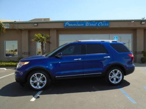 2013 Ford Explorer for sale at Family Auto Sales in Victorville CA