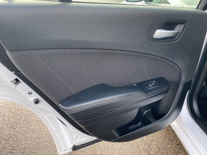 2019 Dodge Charger SXT 4dr Sedan - Woodburn OR