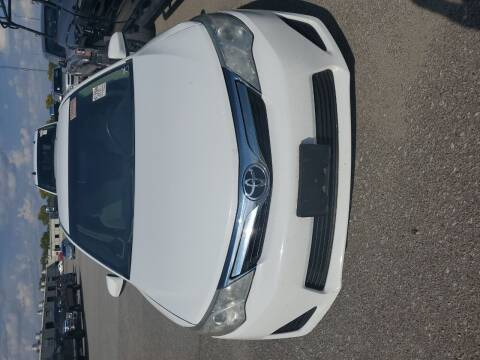 2014 Toyota Camry for sale at Straightforward Auto Sales in Omaha NE