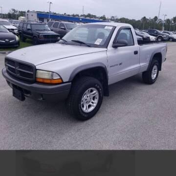 2002 Dodge Dakota for sale at Kidron Kars INC in Orrville OH