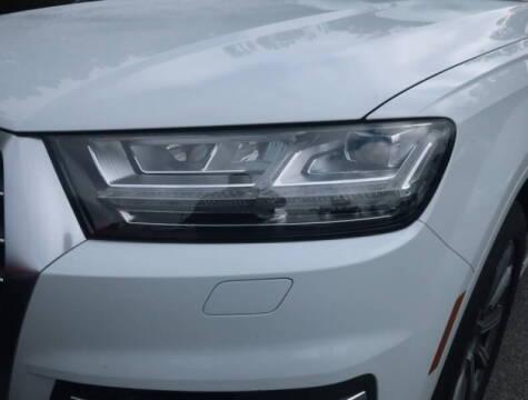 2017 Audi Q7 for sale at Southern Auto Solutions - Georgia Car Finder - Southern Auto Solutions - BMW of South Atlanta in Marietta GA