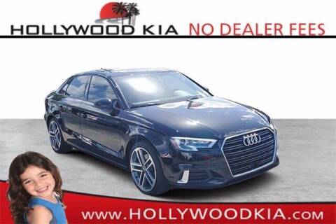 2018 Audi A3 for sale at JumboAutoGroup.com in Hollywood FL
