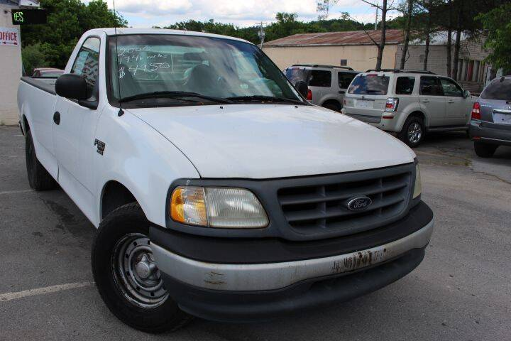 2000 Ford F-150 for sale at SAI Auto Sales - Used Cars in Johnson City TN