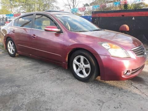 2008 Nissan Altima for sale at Empire Automotive of Atlanta in Atlanta GA