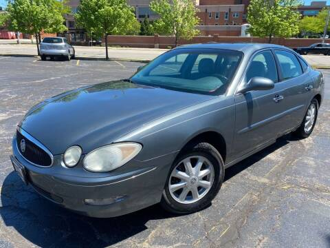 2005 Buick LaCrosse for sale at Your Car Source in Kenosha WI