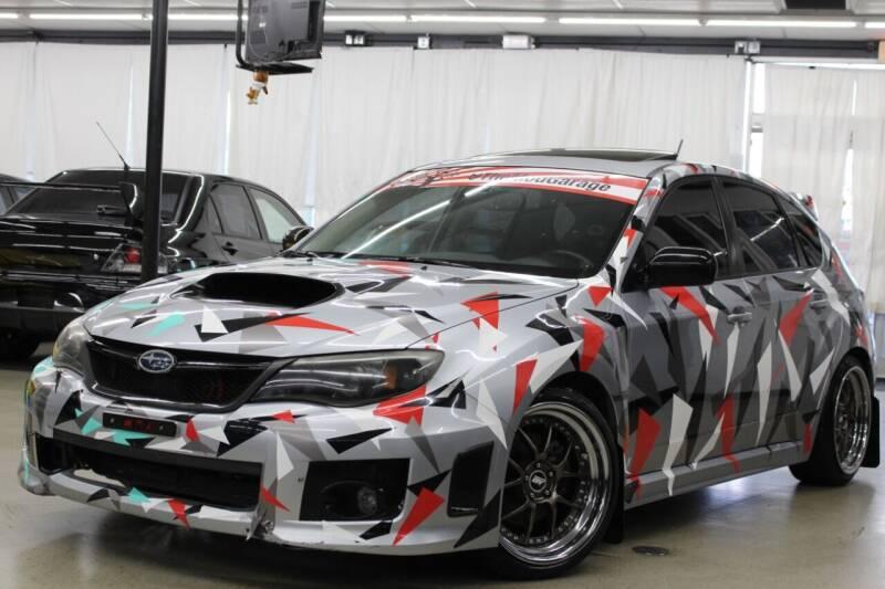 2012 Subaru Impreza for sale at Xtreme Motorwerks in Villa Park IL