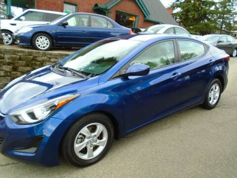 2015 Hyundai Elantra for sale at Carsmart in Seattle WA