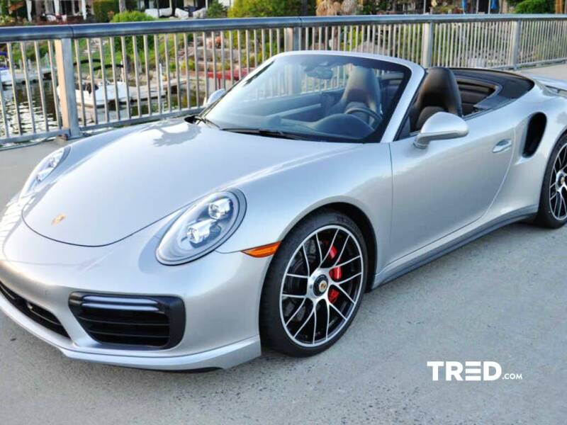 2019 Porsche 911 for sale in Los Angeles, CA