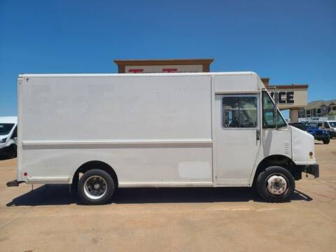 1998 Freightliner MT45 for sale at TRUCK N TRAILER in Oklahoma City OK