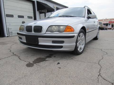 2001 BMW 3 Series for sale at Competition Auto Sales in Tulsa OK
