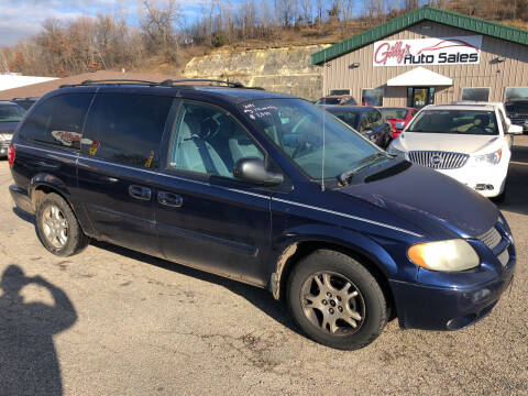 2004 Dodge Grand Caravan for sale at Gilly's Auto Sales in Rochester MN