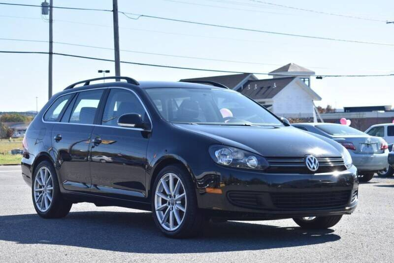 2014 Volkswagen Jetta for sale at Broadway Motor Car Inc. in Rensselaer NY