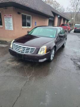 2009 Cadillac DTS for sale at Keyser Autoland llc in Scranton PA