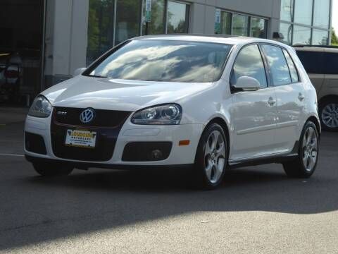 2008 Volkswagen GTI for sale at Loudoun Motor Cars in Chantilly VA