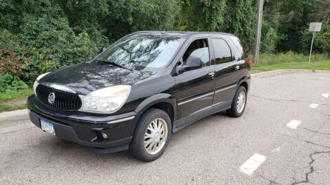 2005 Buick Rendezvous for sale at Twin City Auto Exchange LLC in Minneapolis MN