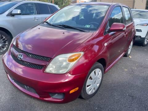 2006 Scion xA for sale at Fellini Auto Sales & Service LLC in Pittsburgh PA